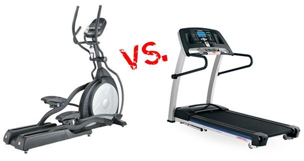 elliptical machine vs treadmill